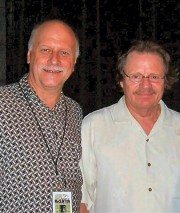 Jackie and Delbert McClinton